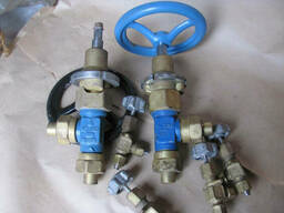 Клапан КС-7142, Вентиль КС-7142 недорого