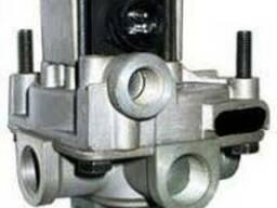 Клапан, модулятор ускорительный ABS WABCO 4721950310.