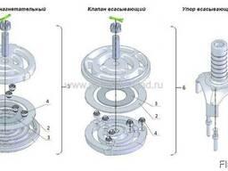 Клапан нагнетательный ЦВД 3-4801-27
