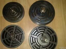 Клапан нагнетательный ЦНД 3-4801-79