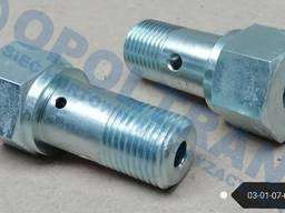 Клапан обратний, DCI 420 на шестеренчатый насос, 7485124284