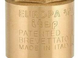 Клапан обратного хода воды ITAP Europa 100 с латунным. ..
