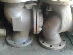 Клапан обратный 16с13нж ду-150