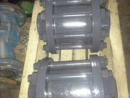 Клапан обратный 19с38нж ду40, 100, 150 ру63