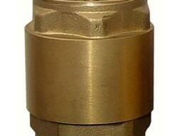 Клапан обратный Aquatica 1Fx1F, латунь
