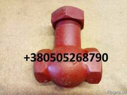 Клапан обратный Э-155