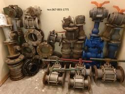 Клапан Обратный Нерж. Фланцевый Dn150 Dn80 Dn65 и др. Цена