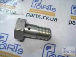Клапан обратный топливный RVI/Volvo