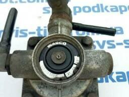 Клапан ограничения давления DAF 1274469, Wabco 4750190000