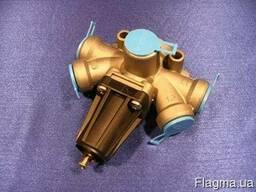Клапан ограничения давления daf 95xf euro2 ( Wabco)