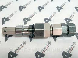 Клапан основного гидрораспределителя Hitachi 4386637 Control Valve Aftermarket