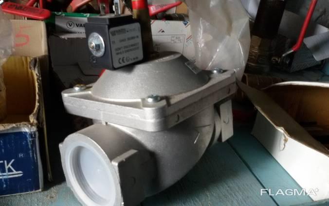 Клапан газовый электромагнитный Ду50 (с НДС)
