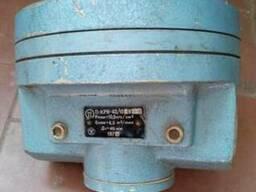 Клапан П-КРК-40/10 10кг/см2 6,3м3/мин Ду=40мм