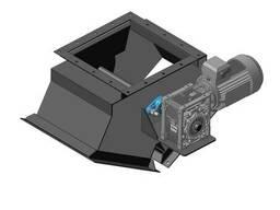 Клапан перекидной маятниковый - фото 1