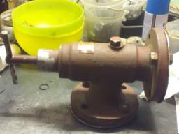 Клапан переполнения жидкостной смазки КПЖ-50