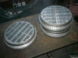 Клапан ПИК-110; 125; 150; 140; 180; 220.