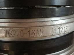 Клапан пик 220-1, 6 Венибе 2013 г.