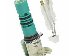 Клапан подачи воды посудомоечной машины Bosch Siemens 058271