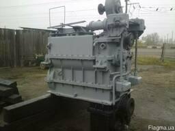 Клапан подпорный 55-313Б-00 гидропередачи УГП750