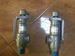 Клапан предохранительный Ду 25
