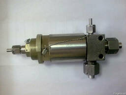 Клапан предохранительный Т413, 408,410, 416, АП008, 050, 052
