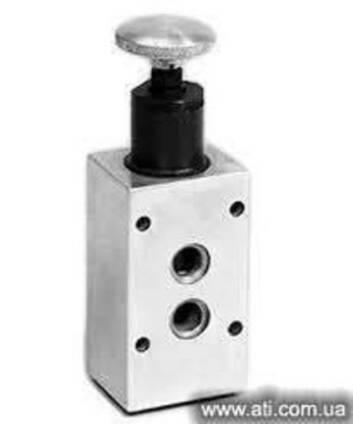 Клапан предохранительный типа СКП, СКП-С