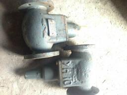 Клапан запобіжний УН11.74СБ