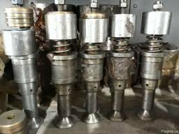 Клапан пусковой крышки цилиндров NVD-48 A2U