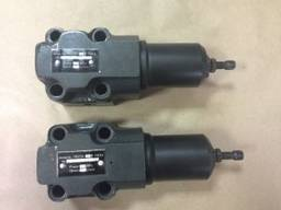Клапан ПВГ54-34М