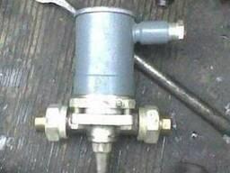Клапан ПЗ 26227 (13с803р), ПЗ 26237 (13с804р) Ду10, Ду15