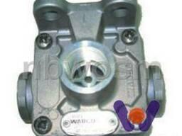 Клапан расторможенность F-030 (DAF 553880   WSMF030)