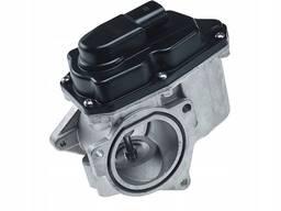 Клапан рециркуляции выхлопных газов Audi Q5.