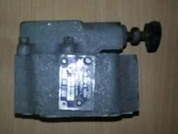 Клапан редукционный М-ПКР 10-10-2