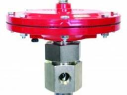 Клапан сброса давления Murphy DVU 150