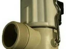 Клапан соленоидный дренажный