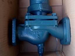 Клапан СВМ вода