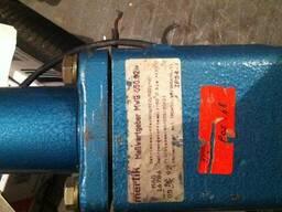 Клапан тип MWG 650.02, от -50º - 110ºС, с эл./регулировко