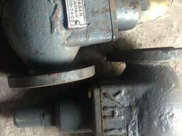 Клапан УН10.74СБ ду50 ру6, клапан редукционный УН10.74...