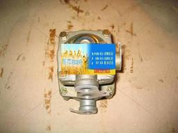 Клапан управления камаз с 2-пров. привода (пр-во. ..