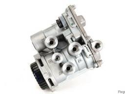 Клапан управления тормозами прицепа DAF