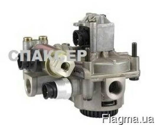 Клапан ускорительный EBS тормозной 4802070010
