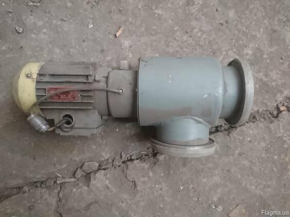Клапан вакуумный КВЭ-100 3 шт