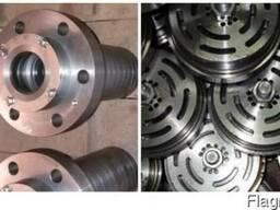 Клапан ВКТ-110-2,5МК