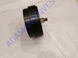 Клапан ВКТ-155, Клапан НКТ-155