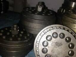 Клапан ВКТ-70-10,0М1