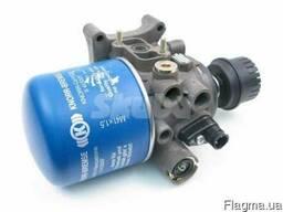 Клапан влагоотделителя DAF (LA8130)(K000390) 1607424