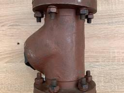 Клапан вспомогательный байпасный ПД1. 57. 003сб