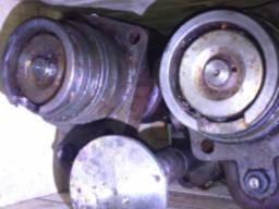 Клапан выпускной 832-11907 тип двигателя НВД48А2У