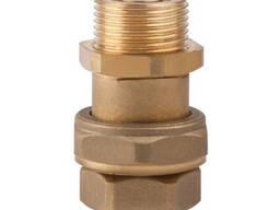 """Клапан запорный Icma 3/4"""" 500 мм для расширительного бака. .."""