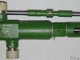 Клапана АП-055, редуктора АР-004, вентили АВ-011, АВ-013.